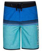 Hurley PHANTOM SURFSIDE 20 海灘褲-PHANTOM-藍(男)