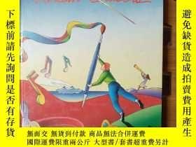 二手書博民逛書店New罕見Dimensions IN THE WORLD OF READING:Dream Chasers (英文