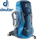 Deuter 36083-藍/深藍 Fo...