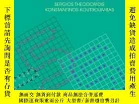 二手書博民逛書店Pattern罕見Recognition Second Edition-模式識別第二版Y436638 Serg