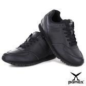 PAMAX帕瑪斯極品: 獨家首創【專利止滑鞋底】兼具運動、休閒、慢跑鞋功能-PP369-ABB-男女