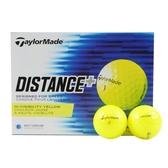 高爾夫球 高爾夫球黃色泰勒梅高爾夫二層球彩球高爾夫雙層球彩色 雙11