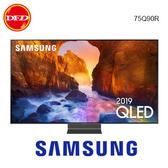 SAMSUNG 三星 75Q90R 4K 直下式  電視 75吋 QLED 4K 量子電視 送北區精緻壁裝 回函贈三星Note10 256GB