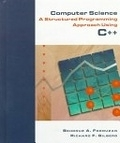 二手書博民逛書店《Computer Science: A Structured