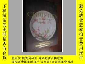 二手書博民逛書店香港罕見佳士得 2002年10月28日 Important Ch