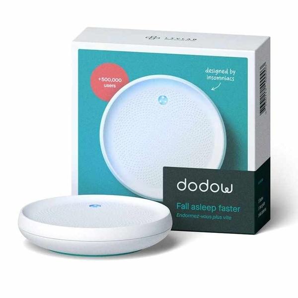 Dodow-睡眠輔助器 LAC01561 Sleep Aid Device [2美國直購]