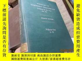二手書博民逛書店world罕見list of scientific period