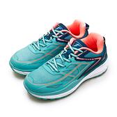 LIKA夢 GOODYEAR 固特異專業動能緩震慢跑鞋 K1-ENERGY能量系列 薄荷藍 82206 女