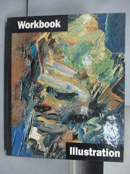 【書寶二手書T6/設計_PDO】Workbook Illustration(17)