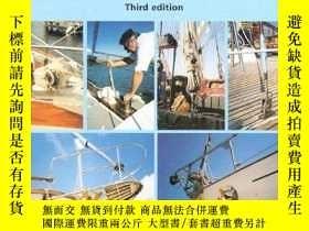 二手書博民逛書店Complete罕見Book of Yacht Care-遊艇護理大全Y443421 Michael Vern