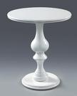 【南洋風休閒傢俱】時尚茶几系列-造型小圓几 咖啡桌 沙發桌 邊桌 CX693-7