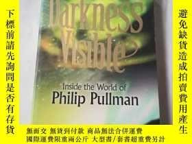 二手書博民逛書店Darkness罕見visibleY206777 Philip