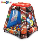 玩具反斗城 Cars探險球屋(附20顆球)