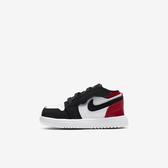 Nike Air Jordan 1 Low Alt (td) [CI3436-116] 小童鞋 運動 籃球 喬登 白 黑