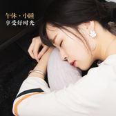 無印蕎麥u型枕護頸枕旅行飛機多功能護脖枕午睡枕頭頸椎枕u形枕