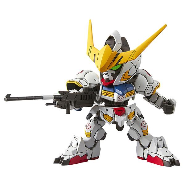 鋼彈模型 SD EX-STANDARD 010 獵魔鋼彈 【鯊玩具Toy Shark】