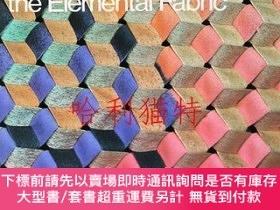 二手書博民逛書店Interlacing:罕見The Elemental FabricY403949 Jack Lenor La