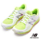 New Balance 避震跑鞋 女鞋 WZANTHT2-D 螢光黃