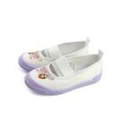 Disney  迪士尼 蘇菲亞 休閒鞋 童鞋 紫色 中童 DNS019 no166
