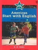二手書博民逛書店 《American Start with English: 4: Student Book》 R2Y ISBN:0194340252│OUP Oxford