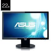 ASUS 華碩 VE228SR 22型 LED 螢幕 液晶顯示器