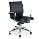 CP-992 透氣皮中背椅 / 張