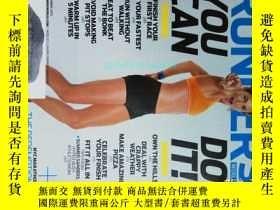 二手書博民逛書店Runner s罕見World 2013 11 跑步者世界體育運動健身原版時尚外文雜誌Y14610