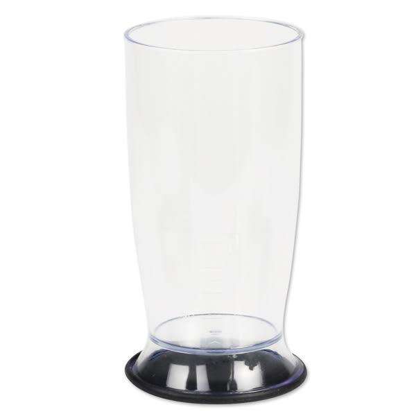 荷蘭公主 原廠配件-止滑量杯/800ml/黑 TPR0188