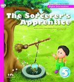 魔術師的學徒(高級5):The Sorcerer s Apprentice(3CD)