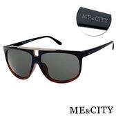 【南紡購物中心】【SUNS】ME&CITY 飛行員款太陽眼鏡 抗UV400(ME110014 C50)