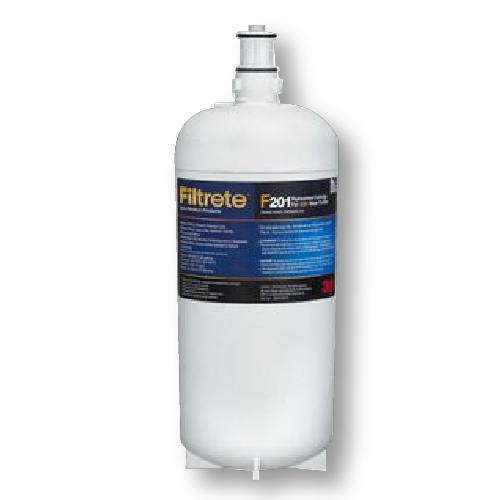 【水達人】3M S201超微密櫥下型生飲淨水器/濾水器專用濾心 《符合生飲標準》