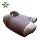 親親 兒童座椅增高墊(粽紫色)BC-02BO【德芳保健藥妝】
