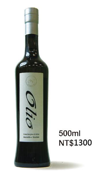 【奧利歐】莊園特調 特級初榨橄欖油 500毫升