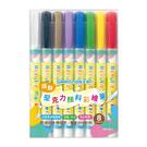 【雄獅】AM-001 壓克力顏料彩繪筆