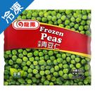 龍鳳冷凍青豆仁 500G/包【愛買冷凍】