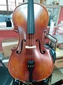 1/8 大提琴