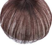短假髮 假髮女短髮頭頂補髮片女假髮片局部頭頂補髮塊迷你逼真自然遮白髮