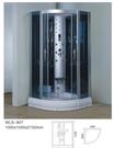 【麗室衛浴】淋浴蒸氣房 LS-907  1000*1000*2150mm
