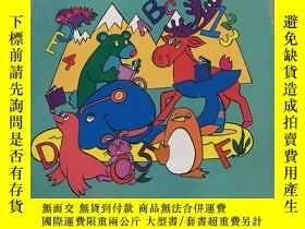 二手書博民逛書店Preschool-K-1罕見Giant Basic Skill