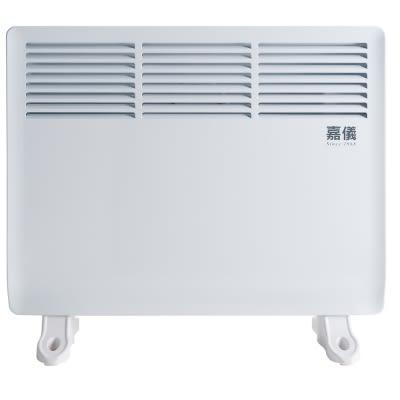 HELLER嘉儀 對流式電暖器 KEB-M12