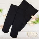 厚款黑色褲襪天鵝絨保暖褲襪180D  修飾線條塑腹美臀腳底波浪防滑