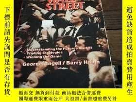 二手書博民逛書店West罕見of Wall streetY97152 Angel l London financial ser