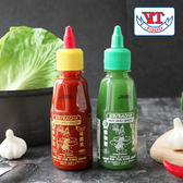 泰國 仙女牌 是拉差辣椒醬 200ml 辣椒醬 青辣椒醬 調味醬 調味 沾醬 醬料