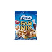 西班牙Vidal綜合造型QQ軟糖100g