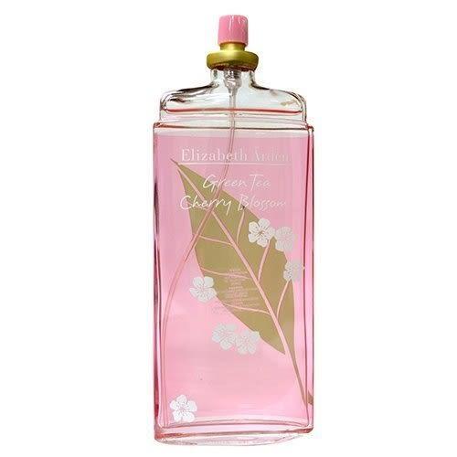 ●魅力十足● 雅頓 Elizabeth Arden 綠茶櫻花淡香水 TESTER 100ML