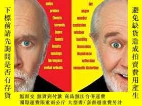 二手書博民逛書店Napalm罕見& Silly PuttyY256260 George Carlin Hyperion 出版