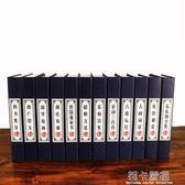 假書仿真書裝飾品新中式書模型仿真擺件古風道具書架擺設裝飾書  莉卡嚴選