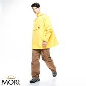 【MORR】Alexis 高動能防水雨褲【金古銅】登山/通勤/機車/兩件式/機能