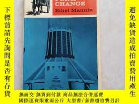二手書博民逛書店外500號英文原版書罕見England for a Change