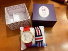 *Yvonne MJA* 日本迪士尼Disney限定正品 時尚 瑪麗貓 50 週年紀念版 精緻手錶